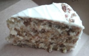 Southern Hummingbird Cake from Iconica